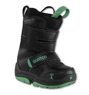 Burton kids Progression XS