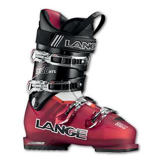 Lange SX R