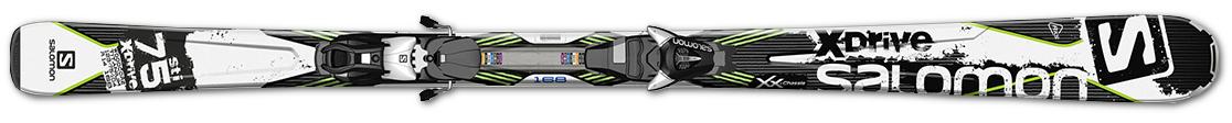 Salomon X-drive 75 Sti