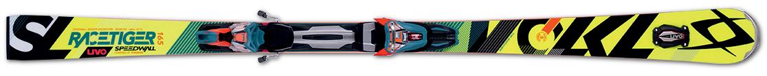 Volkl Racetiger Speedwall SL Demo