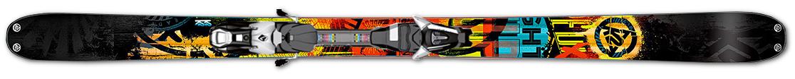 K2 Shreditor 92