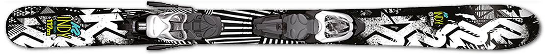 K2 Indy