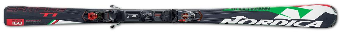 Nordica Spitfire RTX