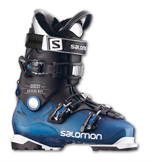 Salomon Quest Access R80