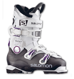 Salomon Quest Access R70 Women