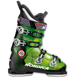 Nordica Speedmachine 110 R