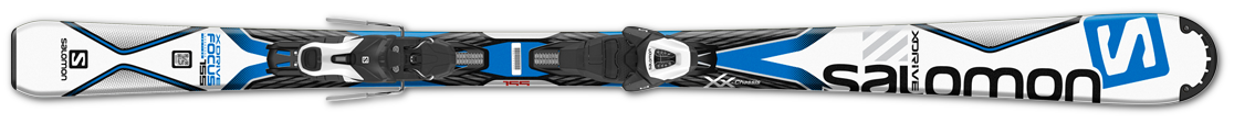 Salomon X-Drive Focus