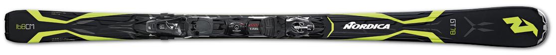 Nordica GT 78 Evo