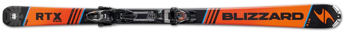 Blizzard RTX Race