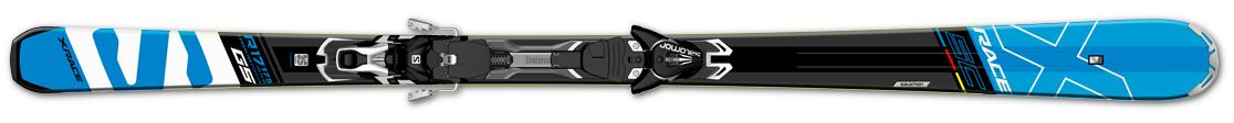 Salomon X-Race SC