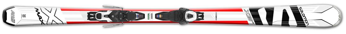 Salomon X-max X6 R