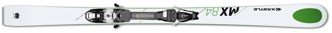 Kastle MX 84