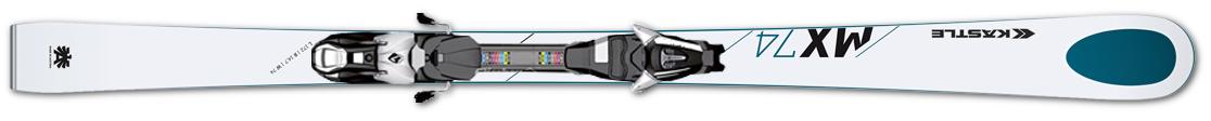 Kastle MX 74