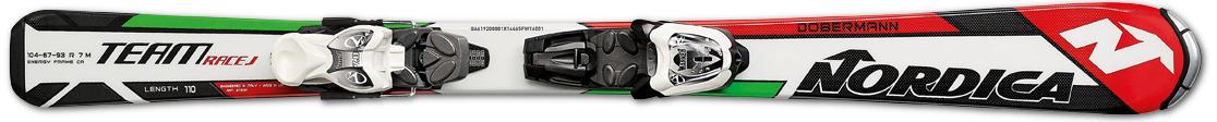 Nordica Team Race Jr