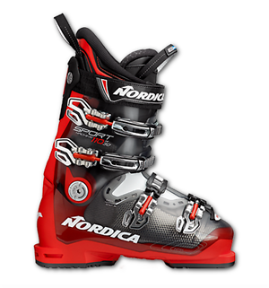 Nordica Sportmachine 3D 110 R
