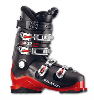 Salomon X Access Rental