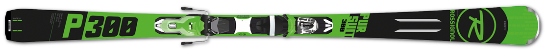 Rossignol Pursuit 300
