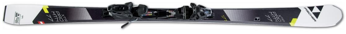 Fischer XTR Pro Mtn 77