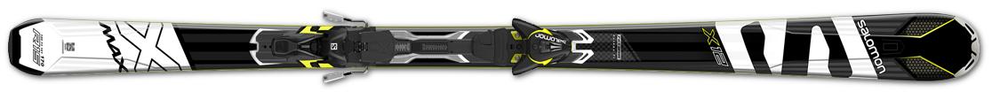 Salomon X-max X12