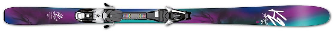 K2 ThrilLuvit