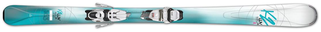 K2 Lux RX