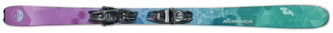 Nordica Astral 78 CA R