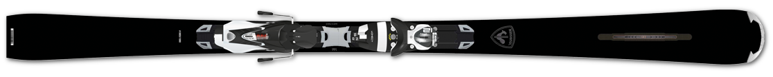 Rossignol Black Edition