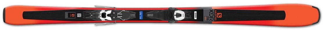 Salomon XDR 78 ST R
