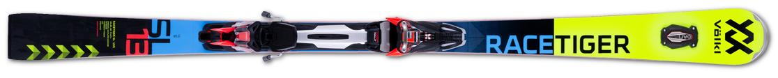 Volkl Racetiger SL