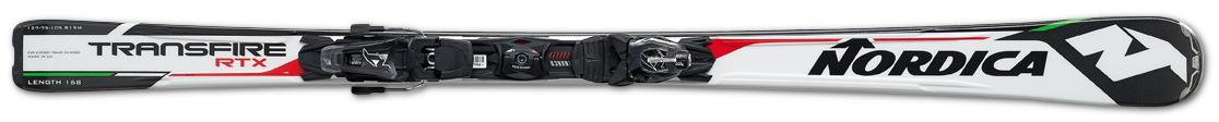 Nordica Transfire RTX EVO