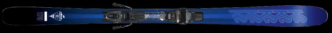 K2 Pinnacle RX