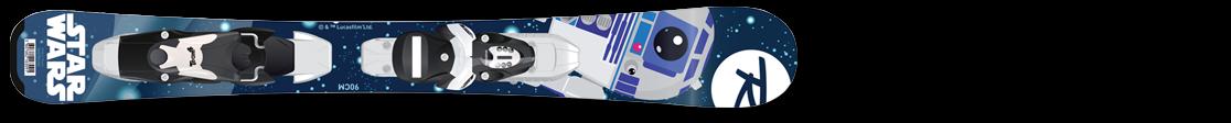 Rossignol Star Wars Baby