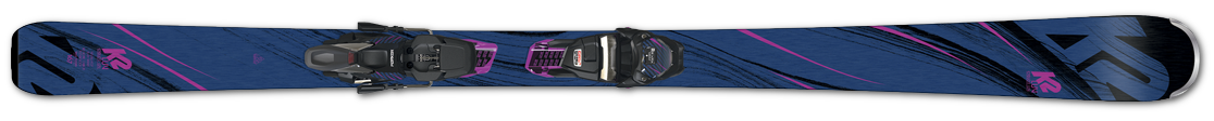 K2 Endless LUV