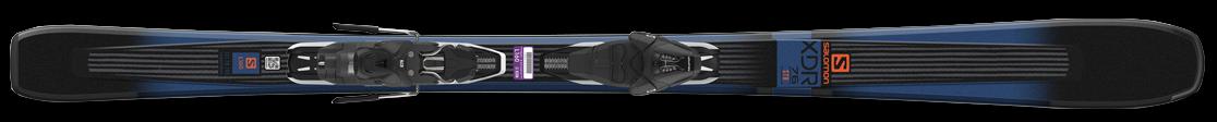 Salomon XDR 76 STR