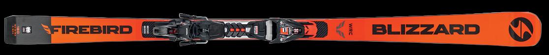 Blizzard WRC Firebird