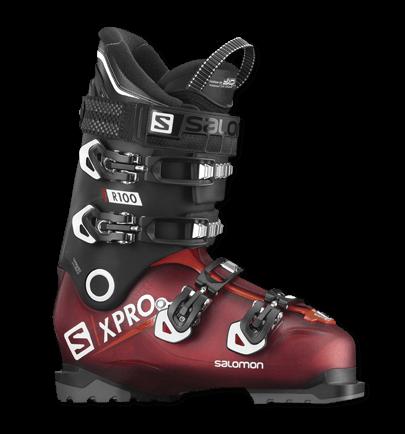 Salomon X Pro R100