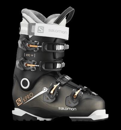 Salomon X Pro R90W