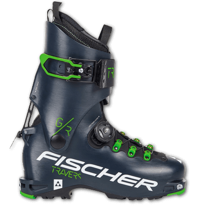 Fischer Travers GR