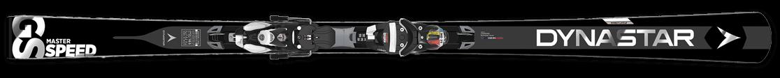 Dynastar Speed Master GS