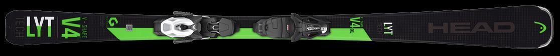 Head V-Shape V4 XL LYT-PR