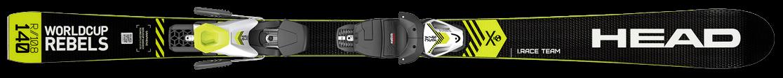 Head WC iRace Team  SLR Pro