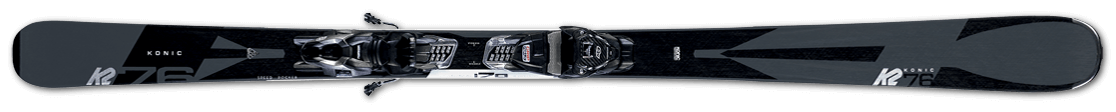 K2 Konic 76