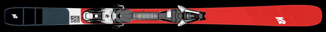K2 Mindbender 90C