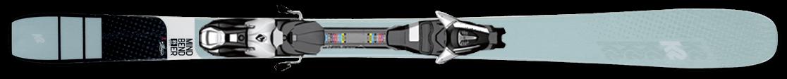 K2 Mindbender Alliance W 85