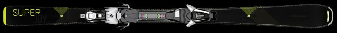 Head Super Joy SLR