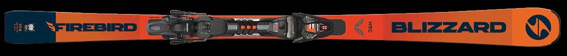 Blizzard Firebird HCR