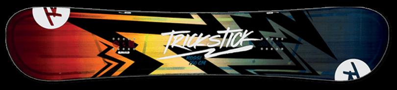 Rossignol Trickstick AMPTEK