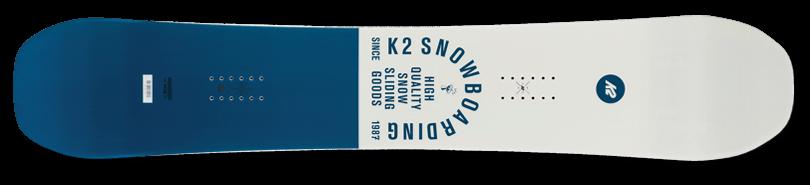 K2 Broadcast