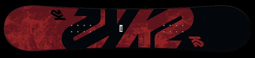 K2 Rental Board