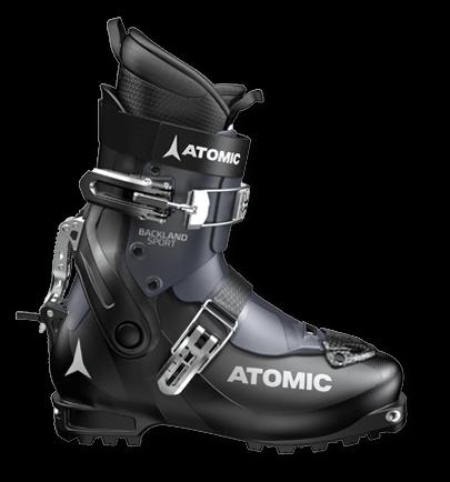 Atomic Backland